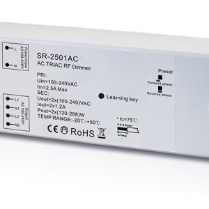 sr-2501ac